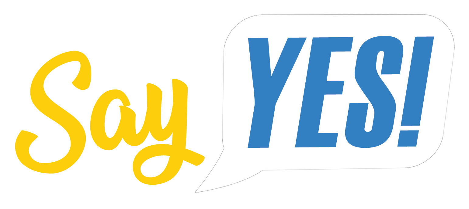 Say Yes! Initiative